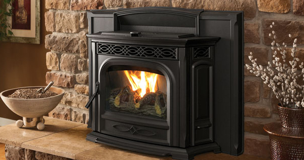 Accentra 52i Harmen Fireplace Insert