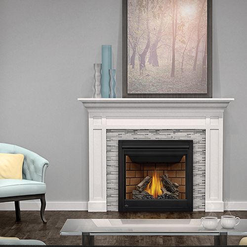 Propane Fireplaces Stewarts Hearth Store