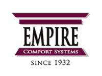 Empire Wall Furnace