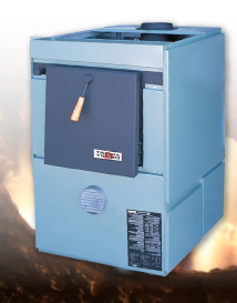 F-75R Forced Air Wood Furnace
