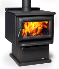 Super 27 Wood Stove