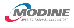 Modine Space Heaters