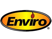 Enviro wood fireplaces