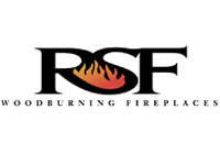 RSF Woodburning fireplaces